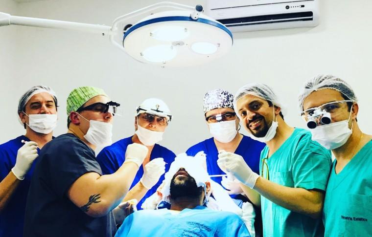 Mais um Curso de Transplante Capilar Realizado em Belo Horizonte