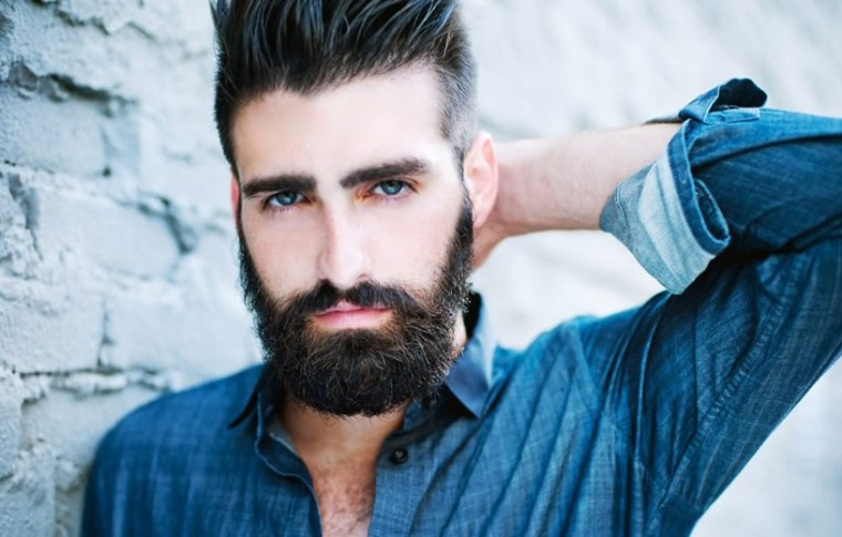 Tratamento para crescimento da Barba