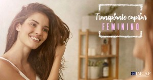 transplante capilar para calvície feminina