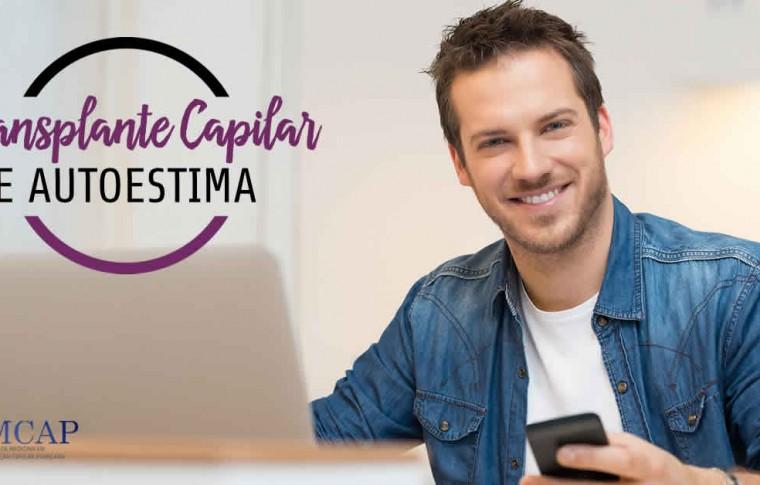 Transplante Capilar e a autoestima