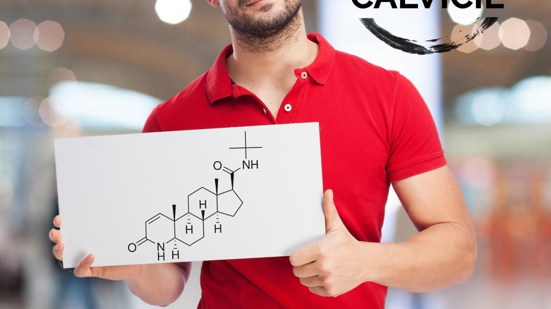 DHT – O hormônio da calvície