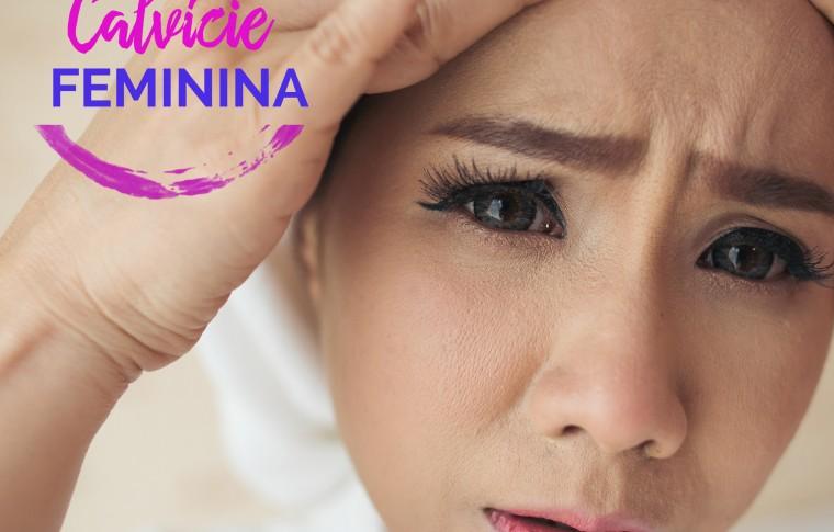 Alopecia Androgenética em Mulheres