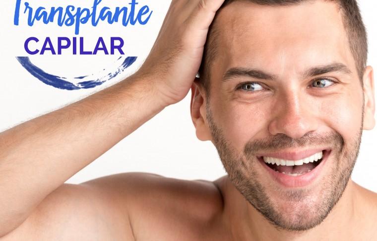 Saiba mais sobre o Transplante Capilar