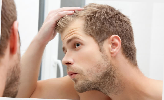 Qual a diferença entre a queda e a perda de cabelos?
